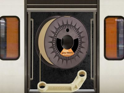 fire-resistant filament