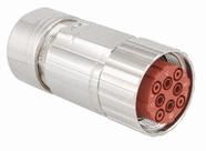 Intercontec connector Series C M40