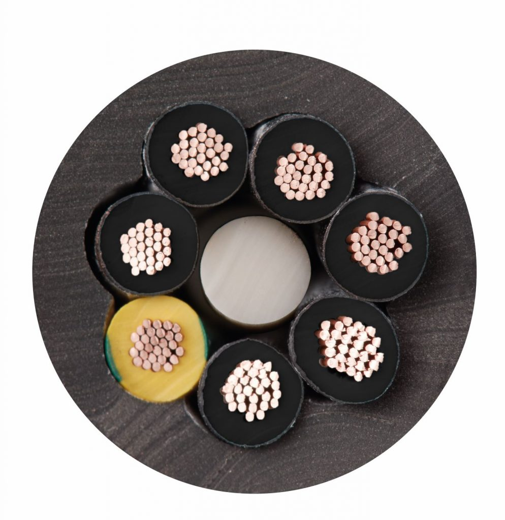 Chainflex cables manufacturer in India