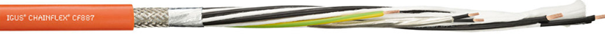 Chainflex® control cables manufacturer in India