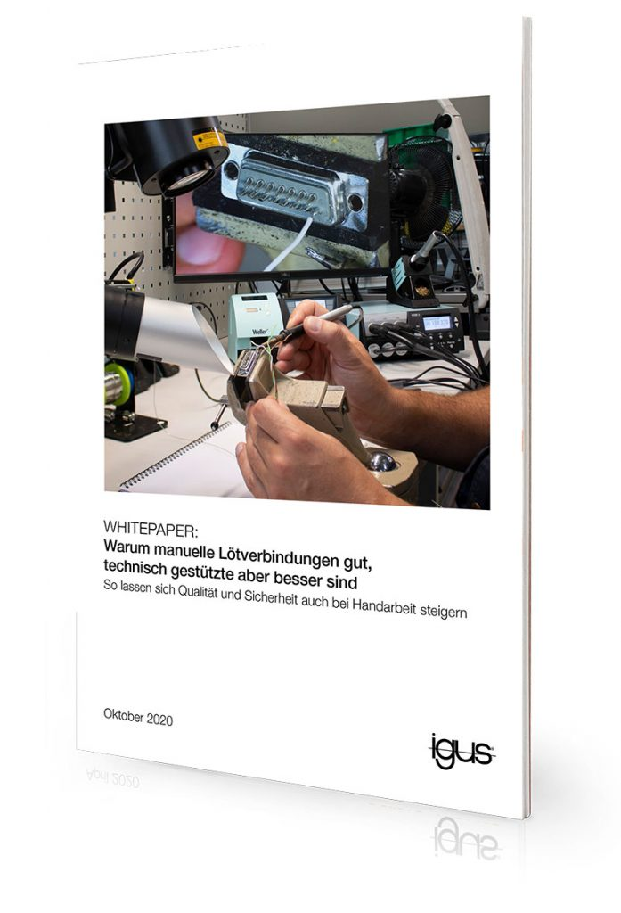White paper on soldering