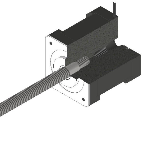 Lead screw motor basics
